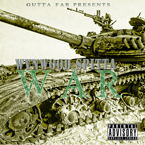 Wynwood Spitta- War