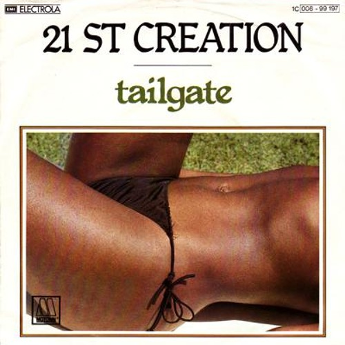 21st Creation ~ Tailgate 1977 Disco Purrfection Version