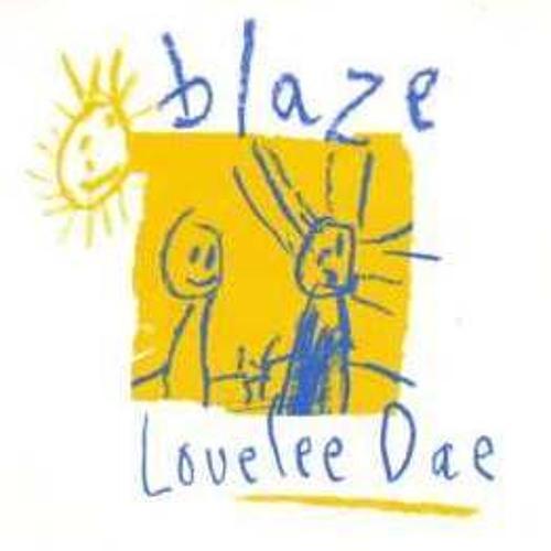 Blaze - Lovelee Dae (HAL5T3D's 2014 LA Edit)