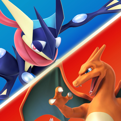 Pokémon X & Y: Battle! (Trainer Battle) – Super Smash Bros. for 3DS/Wii U (Recreated)