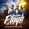 Entre la Playa, Ella y Yo (Oficial Remix)