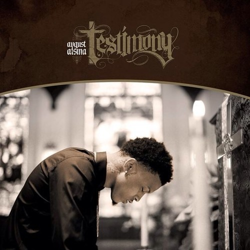 You Deserve by August Alsina (Bass refix)