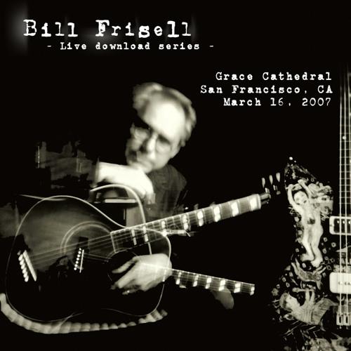 Ventura - by Bill Frisell - Live #002