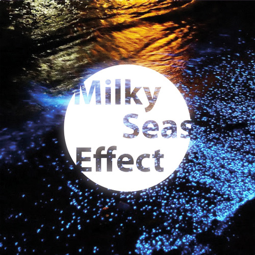 WE DO DRUMS (Bennett On & Peet)- Milky Seas Effect