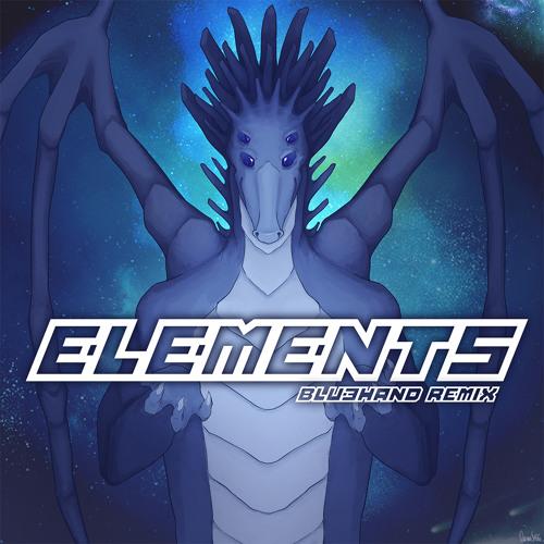British Joe & Zenith Stylez - Elements (Blu3hand Remix)