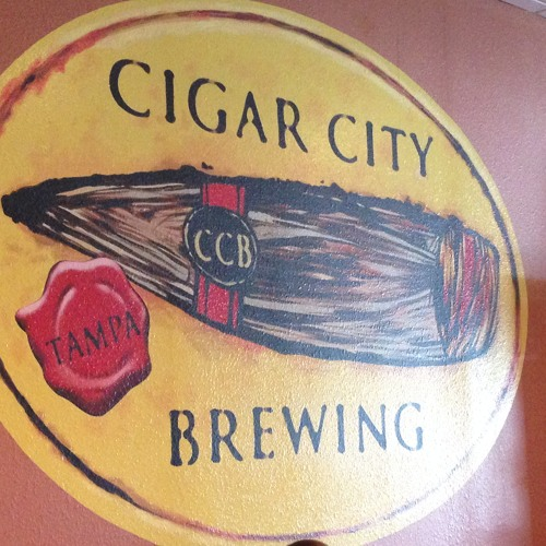 27 - Cigar City Brewing with Wayne Wambles