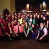 Eatnemen Vuelie (Fairest Lord Jesus) - Sisler's Chamber Choir 2013 - 2014