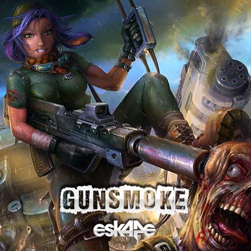 Gunsmoke (Original Mix) - Free DL
