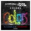 Colors (DJ CodeBlue & Joey Remix) - Tritonal & Paris Blohm ft. Sterling Fox [FREE DOWNLOAD]