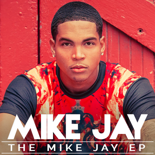 Mike Jay – The Mike Jay EP (Slowed Down) @WhoIsMikeJay