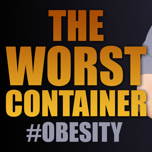 The Worst Container ┇ #Obesity ┇ by Sheikh Dr. Bilal Philips ┇ TDR Production ┇