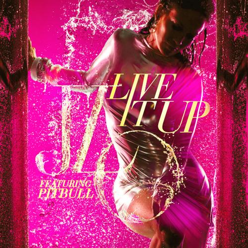 JLO Ft Pitbull (DJ Hendrix Remix) Dutch House