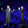 Kazem Al-Saher - Khaliji 17 Opening Ceremony
