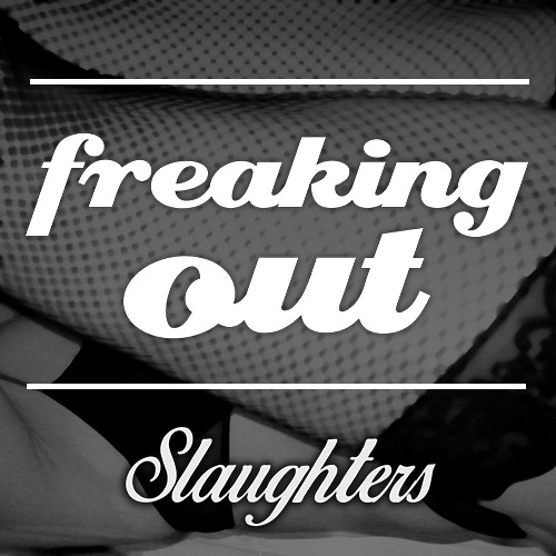 FREAKING OUT (Mixtape)