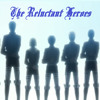 The Reluctant Heroes(Paino Ver.)- Thai verion (Cover)