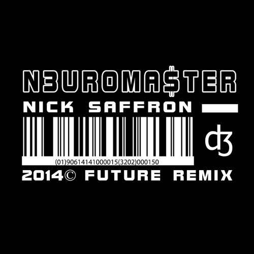 NEUROMASTER - Kindly Invented - SHAMELESS MIX