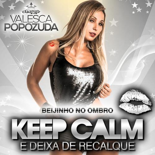 Valesca Popozuda - Beijinho No Ombro (The LatinBeatZ & HardLight Remix)