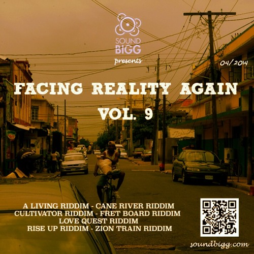 FACING REALITY AGAIN VOL. 9 (APRIL 2014)