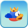 3D Flying bird - Gameplay theme (side scrolling game) mp3