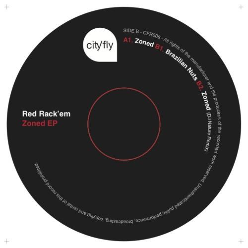 Red Rack'em - Brazilian Nuts (City Fly) Clip