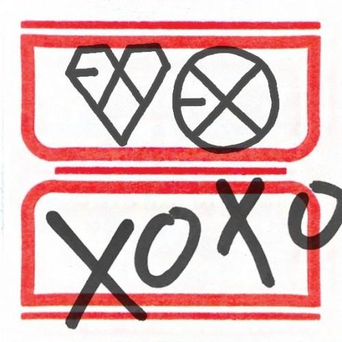 raraemon - XOXO ; Original By EXO - K