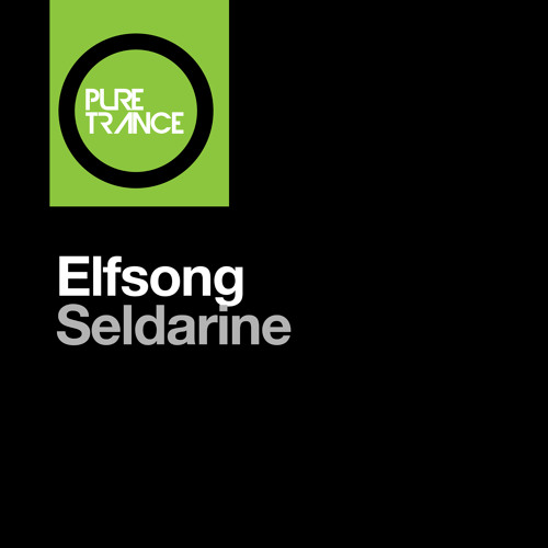 Elfsong vs Mike Oldfield - Seldarine Tubular Bells (Solarstone Cut & Paste Edit)
