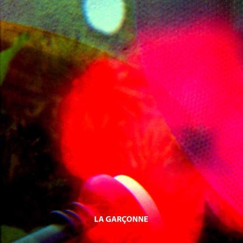 Crimson Bolt - La Garçonne