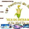 01 CD 15  FESTIVAL DO MILHO DE VILA DO INCRA -MA