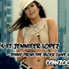Jenny From The Block (Give Me More)(Yanzoo Edit) | Free Download