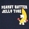peanut butter and jelly time ( ca5ualty remix )