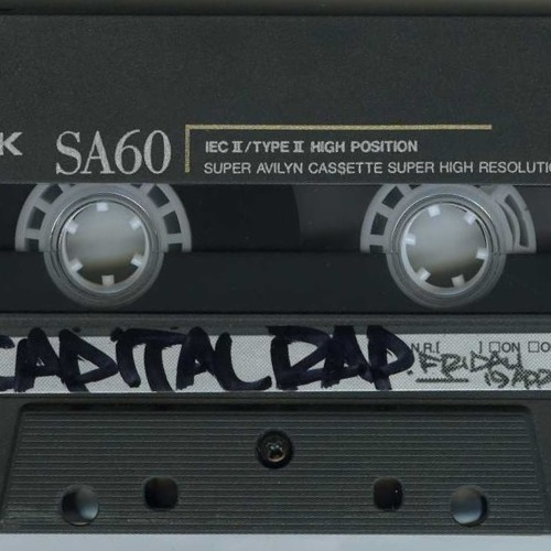 Westwood [Capital Rap Show] - 19 April 1991