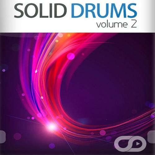 Trance Drum Loop & Kick Sample Pack (Myloops Solid Drums Volume 2)