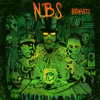 """N.B.S. """"Goons & Vets"""" (Feat. Sicknature & DJ Illegal)"""