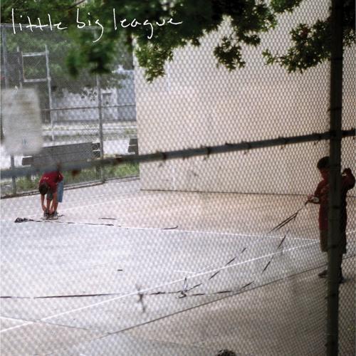 Little Big League - Settlers