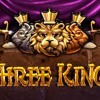 New Song ED FACE DA WORLD - (THREE KINGZ)