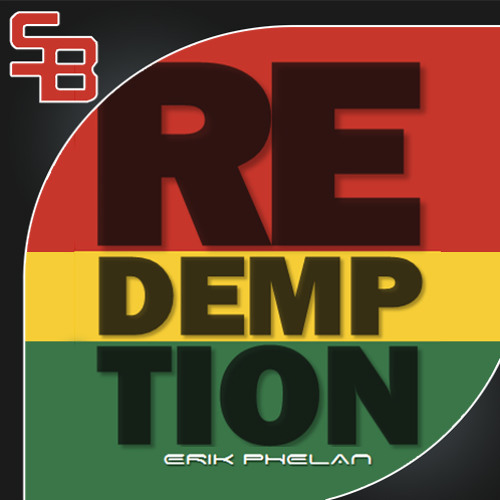 Erik Phelan - Redemption (Original Mix)