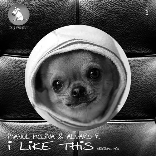Imanol Molina & Alvaro R - I Like This (Original Mix) [DOG PROJECT]