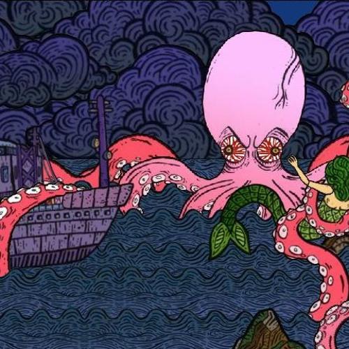 Miss Libellule vs Earl Octopusor - full soundtrack