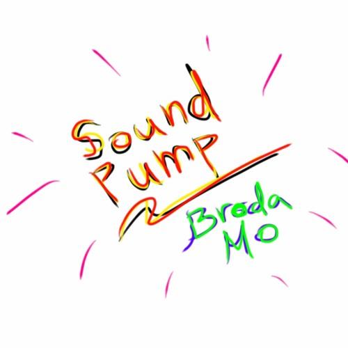 Broda Mo - Sound Pump
