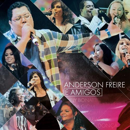 Anderson Freire - Avenida Santidade feat. Fernanda Brum