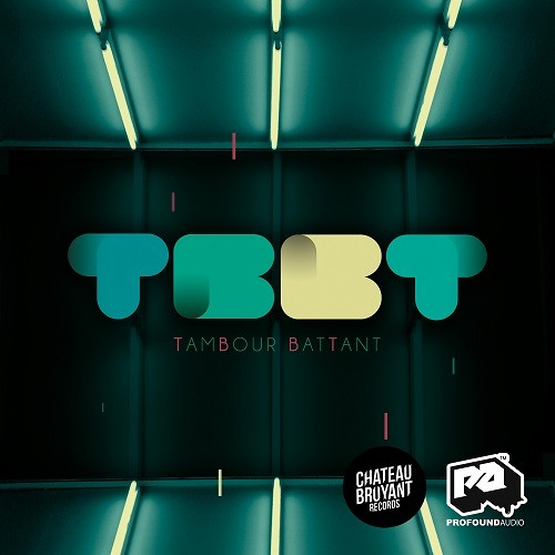 Tambour Battant - Pan Drop