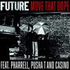 Future Feat Pusha T Pharrell Casino Move That Dope Remix Prod Ty Saik Mp3