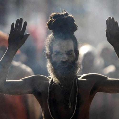 Chakra Om - Crazy Tempel Mantra