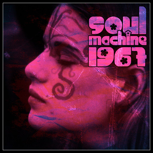 2 - Soul Machine - 1967 (Original Mix) - [PHANEROSPHENE - Part I EP]