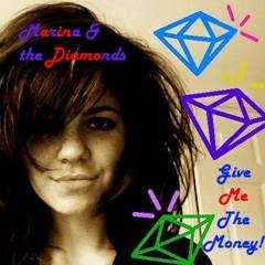 Me diamonds to money live Design Home: