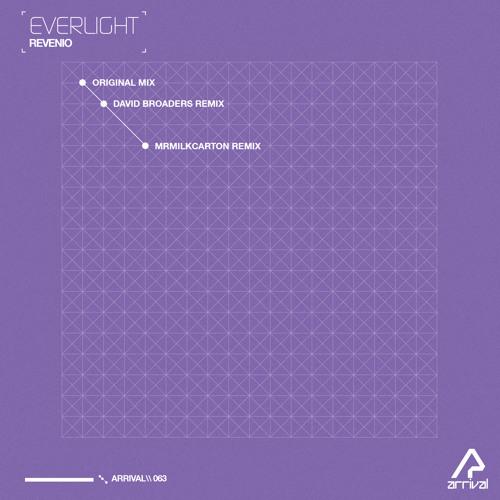 Everlight - Revenio (David Broaders Remix)
