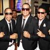 Chiquito Team Band -- Lejos De Ti Portada del disco
