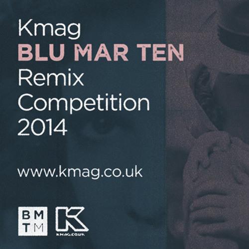 Blu Mar Ten - Hunter (feat. Seba) (Aturax Remix)