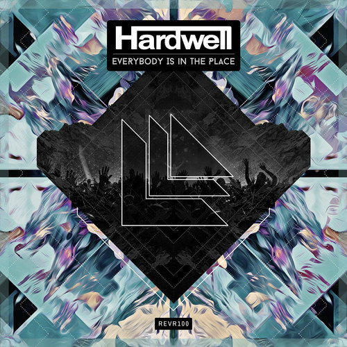 Hardwell - Everybody Is In The Place (Merzo & Nostick Remix) OUT NOW