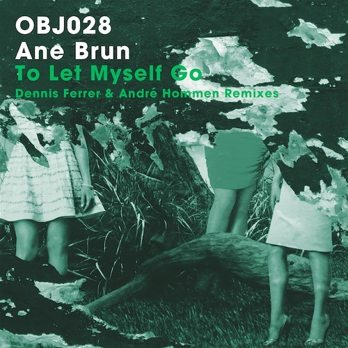 Ane Brun - To Let Myself Go (André Hommen Remix)